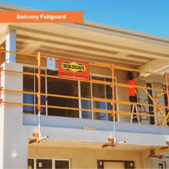 Balcony Fallguard