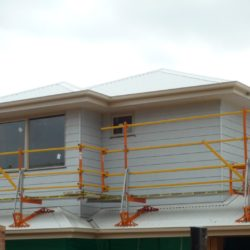 Lower Roof Walkway System - Carousel 1
