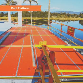 Pool Platform