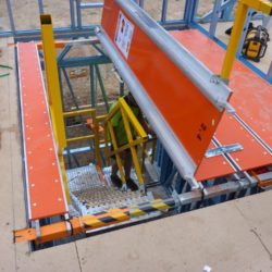 Void Platform Stair System - Carousel 2