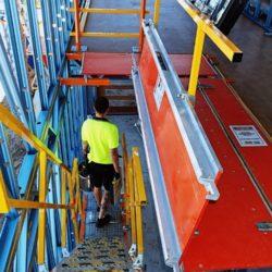 Void Platform Stair System - Carousel 3
