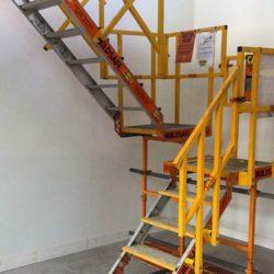 Void Platform Stair System - Carousel 4