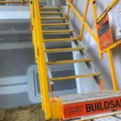 Void Platform Stair System - Carousel 5